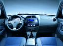 Фото авто Vortex Tingo 1 поколение, ракурс: торпедо