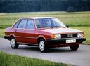 Фото авто Audi 80 B2, ракурс: 315