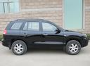 Фото авто ТагАЗ C190 1 поколение, ракурс: 270 цвет: черный