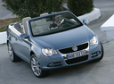 Фото авто Volkswagen Eos 1 поколение, ракурс: 315