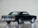 Фото авто Chevrolet Chevelle 1 поколение [3-й рестайлинг], ракурс: 225