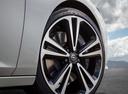 Фото авто Opel Insignia B, ракурс: колесо цвет: белый