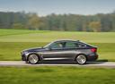 Фото авто BMW 3 серия F30/F31/F34 [рестайлинг], ракурс: 90 цвет: серый