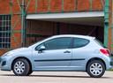 Фото авто Peugeot 207 1 поколение [рестайлинг], ракурс: 90