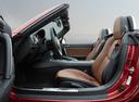 Фото авто Mazda MX-5 NC [2-й рестайлинг], ракурс: сиденье