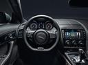 Фото авто Jaguar F-Type 1 поколение [рестайлинг], ракурс: торпедо