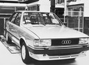Фото авто Audi 80 B2 [рестайлинг], ракурс: 315