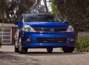 Фото авто Nissan Versa 1 поколение [рестайлинг], ракурс: 315