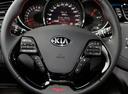 Фото авто Kia Cee'd 2 поколение, ракурс: рулевое колесо