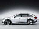 Фото авто Audi A4 B9, ракурс: 90 - рендер цвет: белый