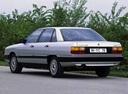 Фото авто Audi 100 С3, ракурс: 135