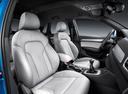 Фото авто Audi Q3 8U [рестайлинг], ракурс: сиденье