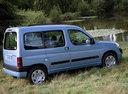 Фото авто Citroen Berlingo 1 поколение [рестайлинг], ракурс: 270