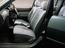 Фото авто Toyota Corolla E110, ракурс: сиденье