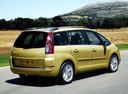 Фото авто Citroen C4 Picasso 1 поколение, ракурс: 225 цвет: золотой