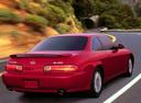 Фото авто Lexus SC 1 поколение, ракурс: 225