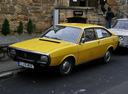 Фото авто Renault 15 1 поколение, ракурс: 45