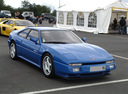 Фото авто Venturi 260 LM 1 поколение, ракурс: 315