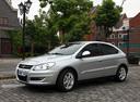 Фото авто Chery M11 1 поколение, ракурс: 45 цвет: серебряный