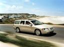 Фото авто Volvo V70 2 поколение [рестайлинг], ракурс: 270
