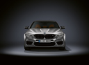 Фото авто BMW M5 F90,  цвет: серый
