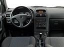 Фото авто Chevrolet Astra 2 поколение [рестайлинг], ракурс: торпедо