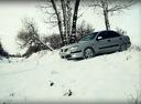 Фото авто Nissan Almera N16, ракурс: 45