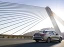Фото авто Ford Focus 4 поколение, ракурс: 225 цвет: бежевый