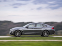 Фото авто BMW 4 серия F32/F33/F36 [рестайлинг], ракурс: 90 цвет: серый