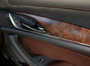 Фото авто Cadillac CTS 3 поколение, ракурс: элементы интерьера