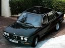 Фото авто BMW 5 серия E28, ракурс: 45