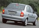 Фото авто Opel Corsa B [рестайлинг], ракурс: 225
