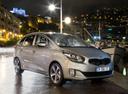 Фото авто Kia Carens 4 поколение, ракурс: 315