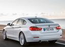 Фото авто BMW 4 серия F32/F33/F36, ракурс: 135 цвет: белый