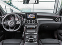 Фото авто Mercedes-Benz GLC-Класс X253/C253, ракурс: торпедо
