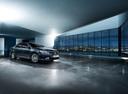 Фото авто Toyota Camry XV50, ракурс: 315 цвет: серый