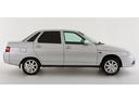 Фото авто ВАЗ (Lada) 2110 1 поколение [рестайлинг], ракурс: 270 цвет: серебряный