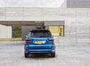 Фото авто Ford EcoSport 2 поколение [рестайлинг], ракурс: 180 цвет: синий