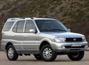Фото авто Tata Safari 1 поколение, ракурс: 315
