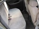 Фото авто Ford Taurus 3 поколение, ракурс: задние сиденья