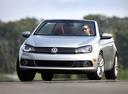 Фото авто Volkswagen Eos 1 поколение [рестайлинг], ракурс: 45