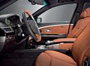 Фото авто BMW 7 серия E65/E66 [рестайлинг], ракурс: сиденье
