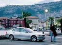 Фото авто BMW 3 серия E46, ракурс: 270 цвет: серебряный