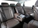 Фото авто Kia K900 1 поколение, ракурс: задние сиденья