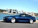 Фото авто BMW 6 серия F06/F12/F13 [рестайлинг], ракурс: 90 цвет: синий