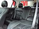 Фото авто Chevrolet Astra 2 поколение [рестайлинг], ракурс: задние сиденья