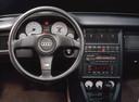 Фото авто Audi S2 8C/B4, ракурс: рулевое колесо