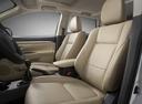 Фото авто Mitsubishi Outlander 3 поколение, ракурс: сиденье