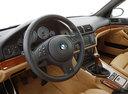 Фото авто BMW M5 E39, ракурс: торпедо