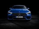 Фото авто Mercedes-Benz AMG GT C190 [рестайлинг],  цвет: синий